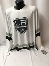 NWT Los Angeles Kings XL Authentic Scrimmage jersey NHL Stadium Series