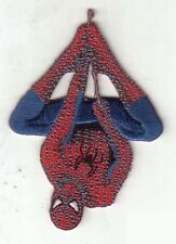 SPIDER MAN  patch #3