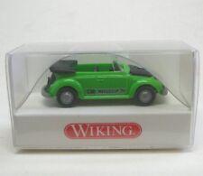 VW Coccinelle Cabriolet (vert) COUPE DU MONDE 1974