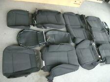 ford f 250 seat covers ebay. Black Bedroom Furniture Sets. Home Design Ideas