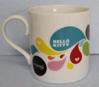 Hello Kitty by Sanrio Spread the Love Coffee Mug 2011 Momiji EUC