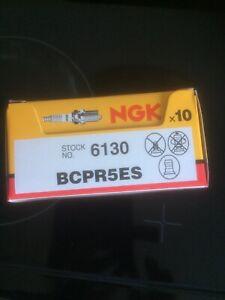 Countax Honda Ngk Bcpr5es Spark Plugs X10