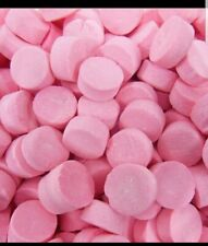 Pink Wintergreen Mints Canada Mints  Wintergreen Lozenges 9oz