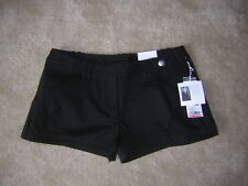 Richard Chai SHORTS Women's Size 11 Black New NWT