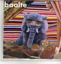 (CM873) Baalte, Sigue - DJ CD