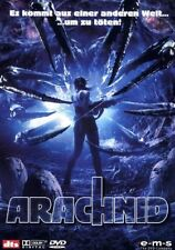Arachnid ( Horror-Sci-Fi ) von Jack Sholder ( Nightmare on Elm Street 2, Hidden