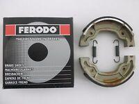 FERODO GANASCE FRENO POSTERIORE PER MBKBOOSTER 10010020002001 2002