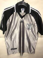 Vintage PAOK Thessaloniki Football Shirt Jersey Adidas Mens Size L