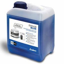 Enders Ensan Blue Sanitärflüssigkeit 2,5 ltr. Nr. 5017 für Chemietoilette