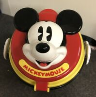 Mickey Mouse And Friends Popcorn Bucket From Tokyo Disneyland Collectors Item