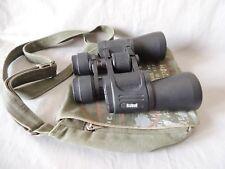 Bushnell Binoculars 20x50 168ft. AT 1000 YDS. Coated Optics