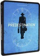 Predestination 5060262853290 With Ethan Hawke DVD / Steel Book Region 2