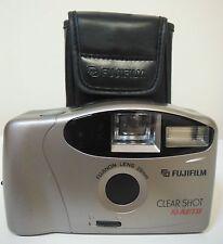 Fujifilm Clear Shot 10 Auto Fujinon Lens 29mm Perfetta! Come Nuova!