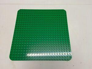 LEGO 2304 - Duplo - Große Bauplatte grün NEU ohne OVP (3)