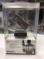 Microsoft Xbox 360 Call of Duty: Modern Warfare 3 Black Ear-Hook Headsets for M…