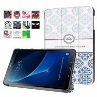 Cover für Samsung Galaxy Tab A 10.1 SM-T580 SM-T585 Hülle Tasche Case Etui L54
