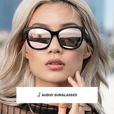 Bose Frames Soprano Audio Sunglasses - Black