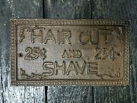 30 cm shovv R/étro Barber Shop Vintage Panneau en /Étain College Dorm en M/étal Plaque D/écoration Plaque Affiche Caf/é Bar Mur D/écor /À La Maison 20