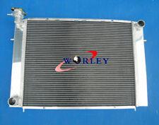 3 Core Aluminum Radiator FOR Holden V8 Commodore VG VL VN VP VR VS MANUAL