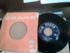 45T  THE ROLLING STONES THE SPIDER AND THE FLY MADE IN UK ref 12220