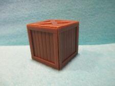 Authentic 1999 ReSaurus PS1 CRASH BANDICOOT-Jump Crate Accessoire-Jouet en plastique