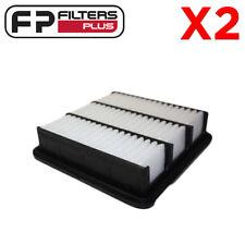 2 x WA5098 Wesfil Air Filter - Hyundai i30, i45, Elantra - A1561, 281132H000