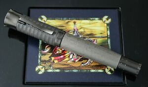 Graf von Faber Castell Pen of the Year 2021 Knights - #221 (F) Sealed