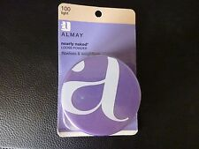 Almay Nearly Naked Loose Powder - LIGHT  #100 - New / Sealed Package