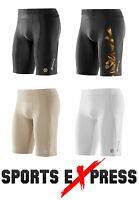 Skins Compression A400 Mens Half Tights + FREE AUS DELIVERY | BUY NOW!