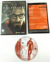 Jeu PC VF  Half Life 2  Envoi rapide et suivi