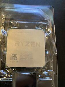 AMD Ryzen 7 2700X R7-2700X 3.7GHz 8 Cores 16 Threads 105W Socket AM4 CPU