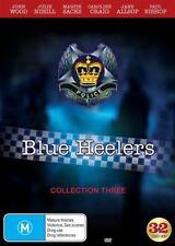 Blue Heelers : Collection 3 : Season 8-10 (DVD, 2017, 32-Disc Set)