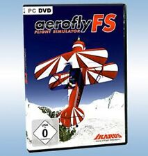 Flugsimulator ikarus Aero Fly FS - aerofly FS - der Traum vom Fliegen!