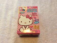 Hello Kitty Hong Kong Souvenir Sanrio Cookies Graham Cracker Style