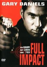 Full Impact (Action Film) Gary Daniels, Kent ducanon, Linda Bennett, Gerald okam