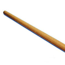 "66"" Competition Bo Staff Karate Tapered Hardwood Training Forms - 5 1/2 ft"