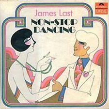 JAMES LAST NON-STOP DANCING VINYL LP POLYDOR SPECIAL STEREO 236 203