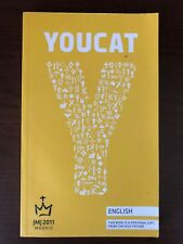 YOUCAT - ENGLISH - IGNATIUS PRESS - P/B - 2011 - £3.25 UK POST