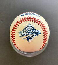 1995 Rawlings World Series Baseball