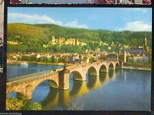Ab 1945 Sammler Motiv-Ansichtskarten aus Deutschland mit Burg & Schloss