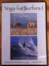 Yoga for Surfers I (DVD)