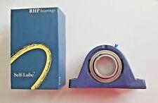 MP35 - RHP Self-Lube Cast Iron Bearing Pillow Block Unit (1040/35G) 35mm Bore