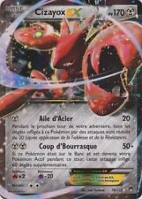 CIZAYOX EX 76/122 - Xy - Rupture Turbo - Pokémon