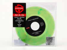 "Type O Negative / Trivium ‎I Don't Wanna Be Me 7"" .45 RSD Record Store Day Vinyl"