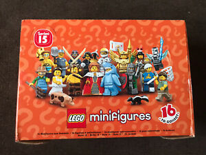 NEW SEALED LEGO 71011 Series 15 Minifigures (Box of 60) FREE SHIPPING