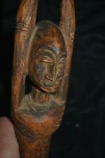 "orig $399 Dogon Nommo Figure Early 1900S 16"" Prov"