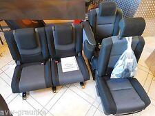 Sitze 2. und 3. Reihe Mazda 5 (CR19) BJ.2005