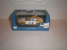 1/43 TATRA 613 VB Police 1979 IST FoxToys IXO Fox 018