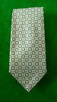 Barneys new york silk tie, hand made in Italy