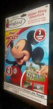 Colorforms Mickey Mouse Disney Junior